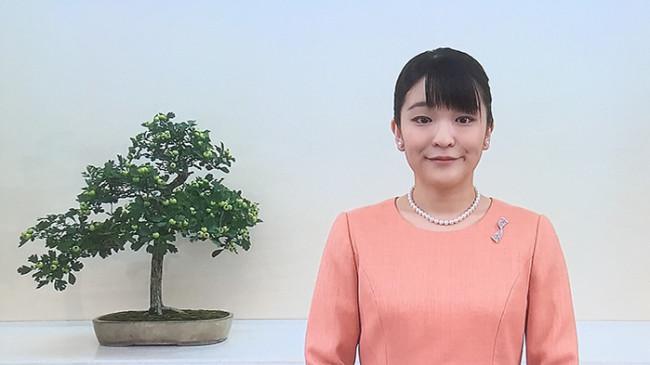 Putri Mako Kirim Pesan Video, Sampaikan Sambutan di Acara Festival Keramik di Gifu Jepang
