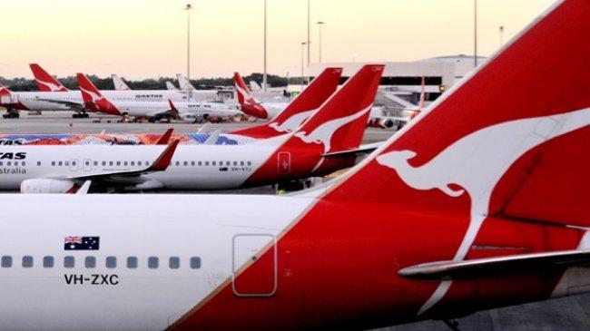 Qantas Airways Siap Membuka Penerbangan Internasional Mulai Desember 2021