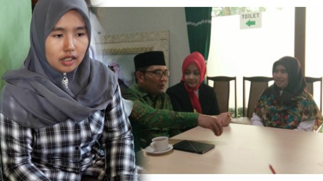 Guru SD yang Dipecat Gara-gara Pilihannya di Pilkada Ingin Kerja Dekat Bekasi, Ini Kata Ridwan Kamil