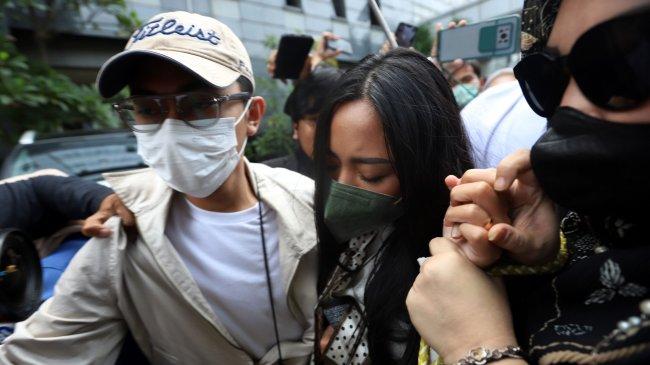 Kabur dari Karantina Wisma Atlet, Rachel Vennya Terancam Penjara 1 Tahun dan Denda Rp 100 Juta
