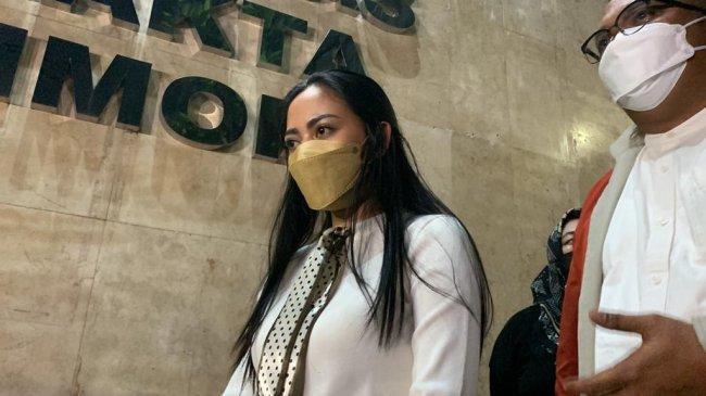 Fakta Baru Kasus Rachel Vennya Kabur Karantina: Dibantu Dua Oknum TNI, Polisi Cecar 35 Pertanyaan