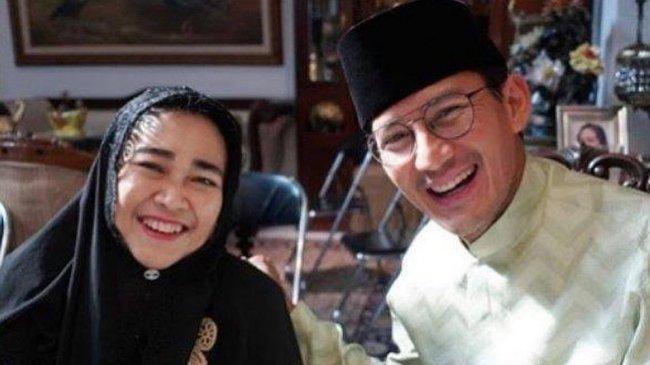 Kenang Rachmawati Soekarnoputri, Sandiaga Uno: Semangat Juang Tak Pernah Lelah
