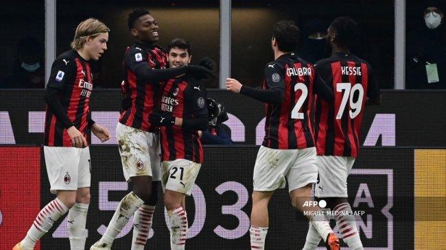 AC Milan Rawan Bikin Blunder Fatal demi Bisa Balik Modal, Leao dan Hauge Justru Jadi Korban