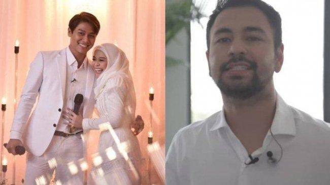 Pernikahan Lesti dan Billar Disebut Pembohongan Publik, Raffi Ahmad: Dia hanya Menunda Fakta