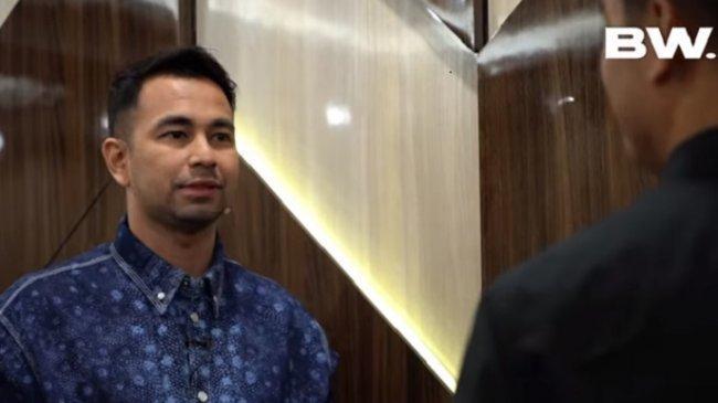 Raffi Ahmad Ungkap 3 Harapan, Singgung Nama Rafathar hingga soal Kematian