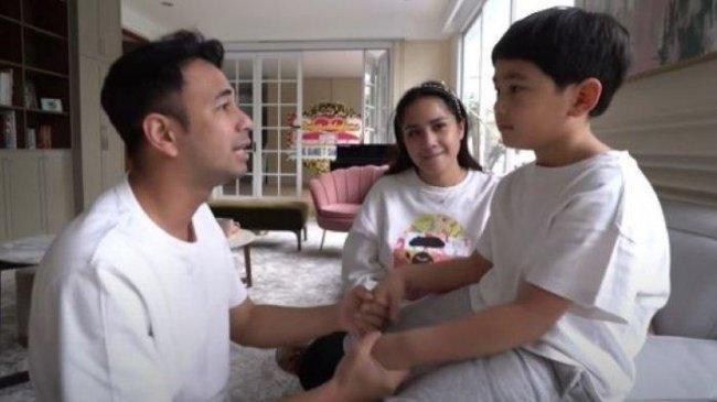 Bulan Lalu Terpapar Covid-19, Nagita Slavina Tak Mau Ungkap ke Publik Demi Kesehatan Mental