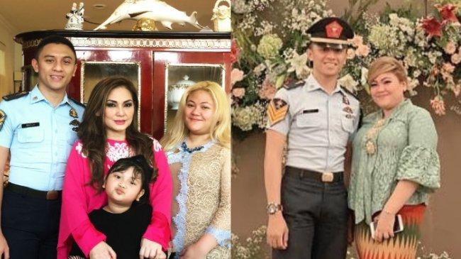 Diduga Lakukan Penipuan Rekrutmen CPNS, Yakinkan Korban, Anak Nia Daniaty Pamer Foto Bareng Pejabat