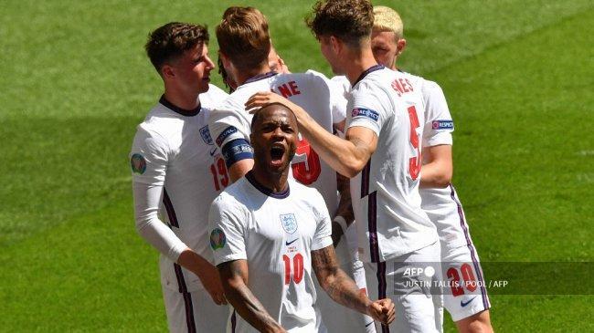10 Pemain Termahal di EURO 2021: Ada 4 Pemain Inggris, Lukaku Nomor 5