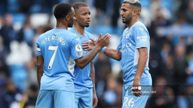 Prediksi Club Brugge vs Man City Liga Champions, Pep Bahas Peluang Tampil Ederson & Gabriel Jesus