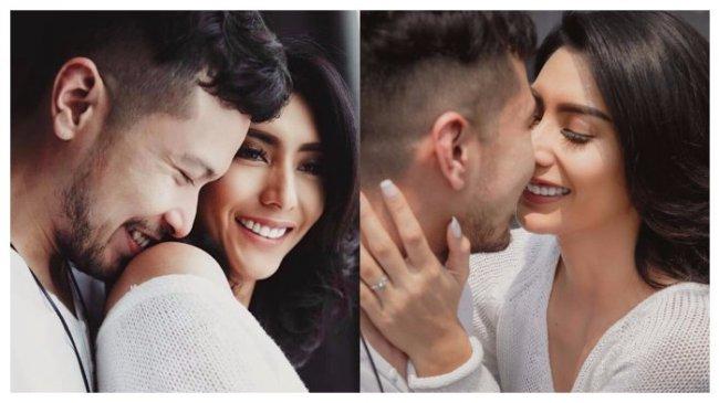 Kisah Cinta Tyas Mirasih dan Raiden Soedjono: Teman Lama yang Diabaikan, hingga Mantap Menikah