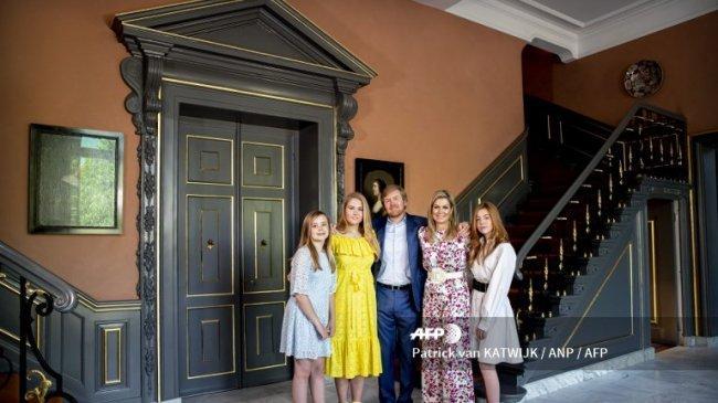 PM Belanda Sebut Keluarga Kerajaan Boleh Menikah dengan Sesama Jenis Tanpa Takut Takhta Dicopot