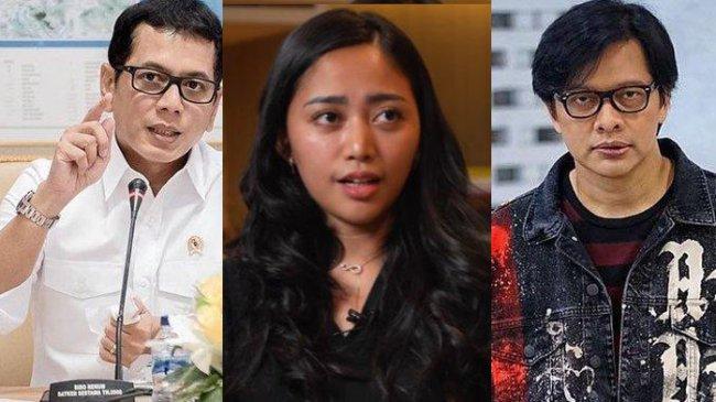 Mengapa Rachel Vennya Bisa Karantina di Wisma Atlet, Wishnutama dan Armand Maulana Harus ke Hotel?