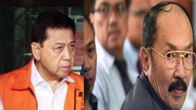 MA Tolak PK, Fredrich Yunadi Terbukti Rintangi KPK di Kasus Setya Novanto