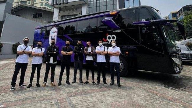 Setelah Berlaga di Turki, RANS Cilegon FC Bakal Jajal Klub Liga Inggris dan Spanyol