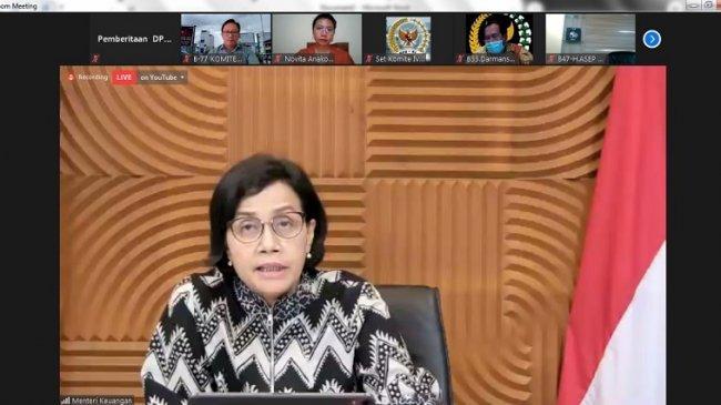 Kementerian PANRB Kembali Raih Opini WTP