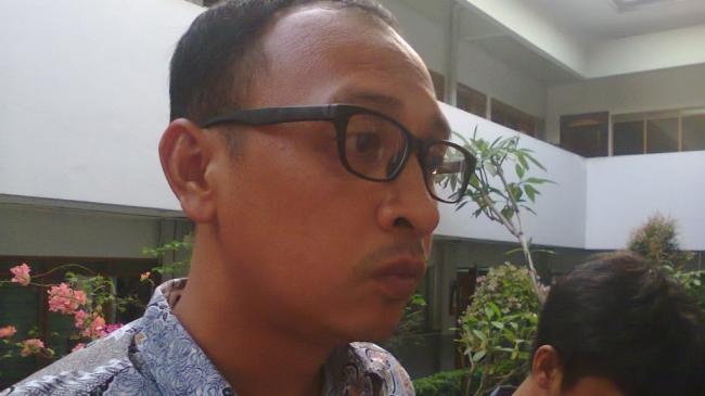 Eks Pegawai KPK Rasamala Aritonang Berencana Bentuk Partai Politik
