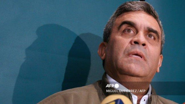 PBB Desak Penyelidikan Independen atas Kematian Mantan Menteri Venezuela, Raul Baduel