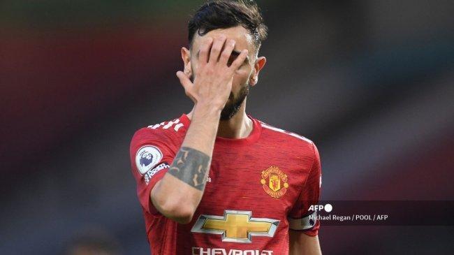 Liga Inggris: Bukan Bruno Fernandes, Matic Ungkap Sosok Pesulap Andal Manchester United