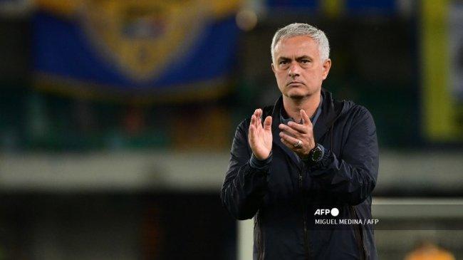 Berita AS Roma, Tammy Abraham Minta Maaf, Mourinho Soroti Empat Hal di Kekalahan Perdana