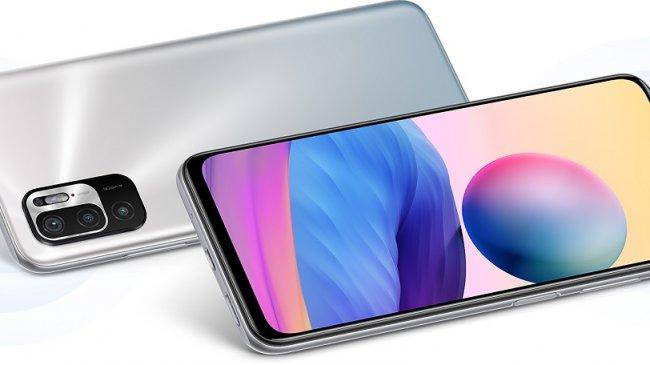 Daftar Harga Terbaru HP Xiaomi Bulan Oktober 2021: Redmi Note 10 5G Dibanderol Rp 2 Jutaan