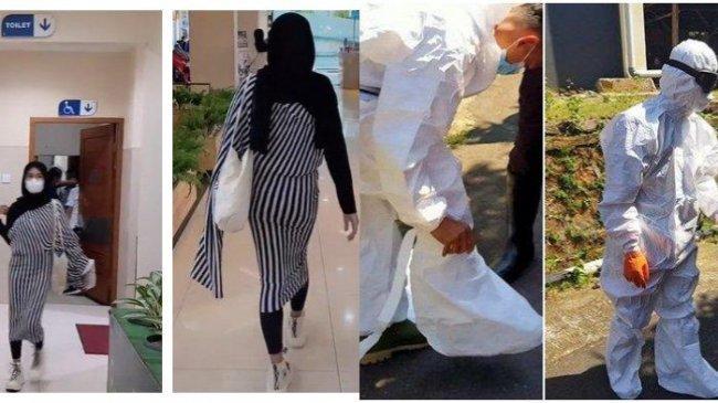 POPULER Regional: Viral Celana Kulot Dijadikan Dress | ABG Sebut Pemakaman Pasien Covid-19 Prank