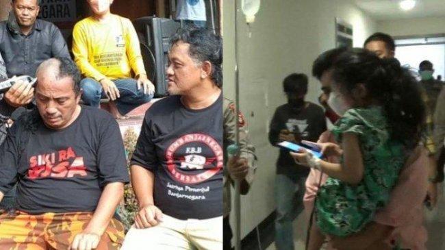 POPULER Regional: Aksi Warga setelah Bupati Banjarnegara Ditahan | Anak Dikorbankan untuk Pesugihan