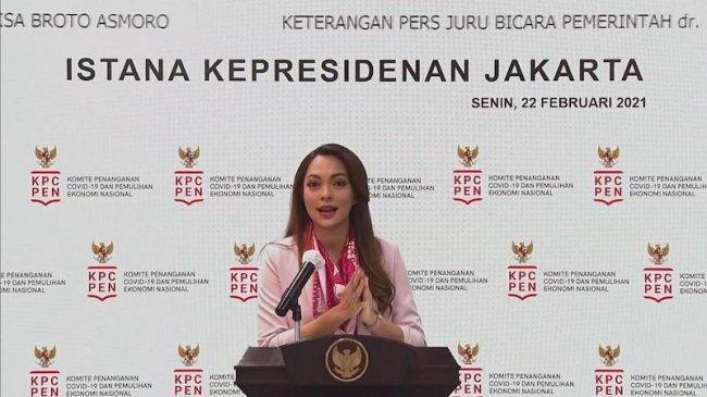 Reisa Broto Asmoro Sarankan 2 Hal untuk Penyintas Covid-19, Singgung Aturan Vaksinasi