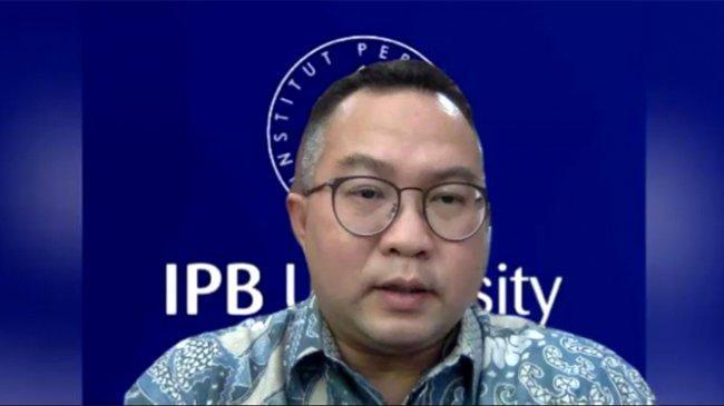 Rektor IPB Nilai Teknologi Blockchain Jadi Solusi Persoalan Pangan