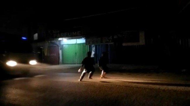 Bikin Konten Berujung Maut, Remaja Tanggung di Cisauk Tewas Terlindas Truk