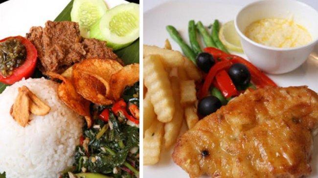 Makan Enak Dipercaya Naikkan Imun, Nikmati Kelezatan Nasi Rendang Ala Hotel Santika Premiere Bintaro
