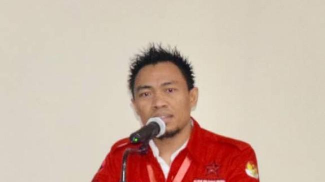 Gelar Rakerda di Riau dan Jambi, Repdem Targetkan PDIP Cetak Hatrick Kemenangan di Pemilu 2024