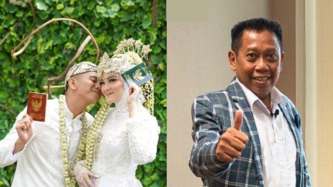 POPULER Seleb: Ridho DA dan Syifa Menikah   Kondisi Terkini Tukul Arwana