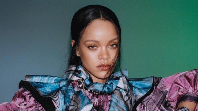 Forbes: Rihanna Sekarang Resmi Menjadi Miliarder, Kekayaan Capai Rp24,3 Triliun