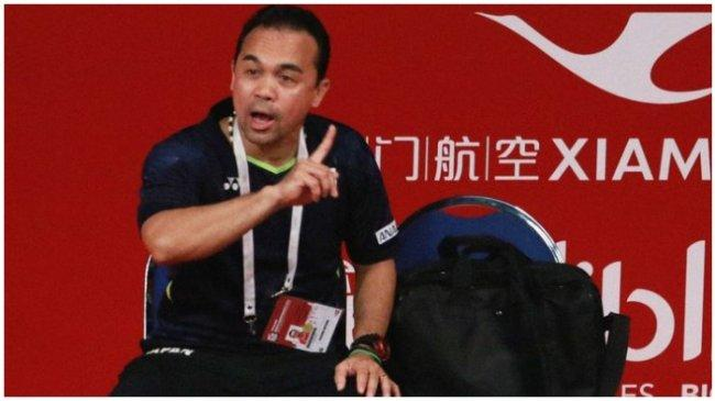 Tim Bulutangkis Indonesia Dijegal Malaysia di Perempatfinal Piala Sudirman, PBSI Minta Maaf