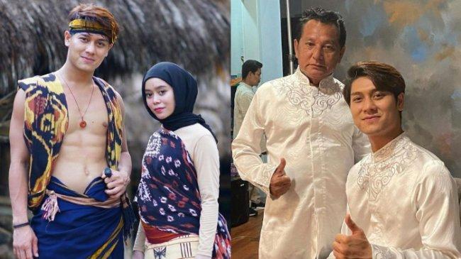 Respons Rizky Billar Tahu sang Ayah Pilih Follow Instagram Lesti Kejora Ketimbang Akunnya