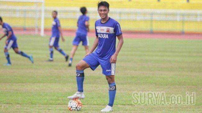 Rizky Dwi Febrianto Berharap Aremania Tetap Dukung Arema FC di Liga 1