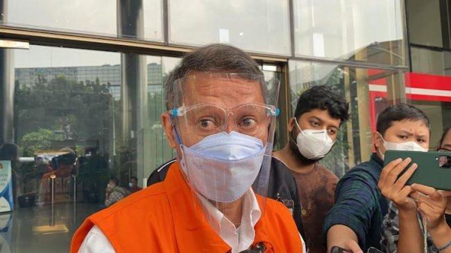 BREAKING NEWS: Hakim Pengadilan Negeri Jakarta Selatan Tolak Gugatan Praperadilan RJ Lino