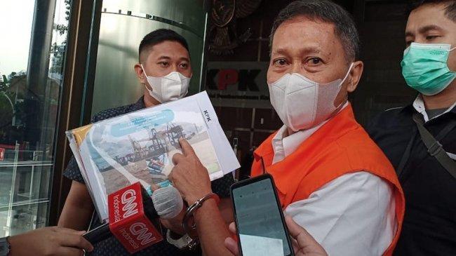RJ Lino Percaya Diri Menang Lawan KPK