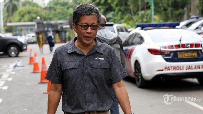 Rocky Gerung Anggap Ancaman PT Sentul City sebagai Prank: Nggak Ada Alasan untuk Menggusur Saya