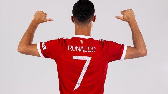 Pesona Aura Cristiano Ronaldo, Daya Tarik Haaland Gabung Manchester United Musim Depan