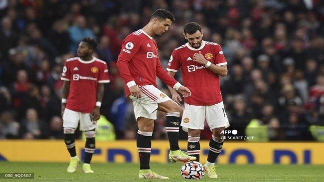Hasil Klasemen Liga Inggris: Chelsea & Liverpool Ketat, Manchester United Merana di Old Trafford