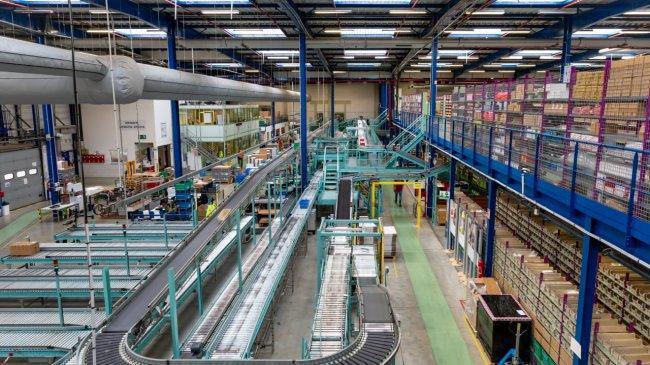 Hadapi Disrupsi Digital, KADIN dan RS Components Perkuat Ketahanan Rantai Pasok Pabrikan