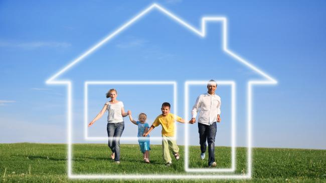 Kinerja Bisnis Sektor Properti Rumah Tapak Terus Meningkat