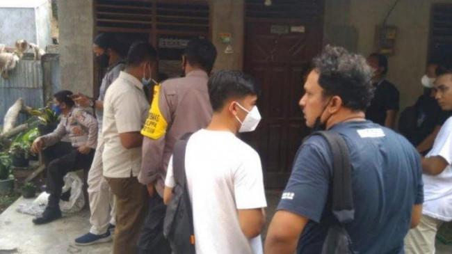 Tetangga Tak Menyangka Guru Ngaji di Desanya Ditangkap Densus 88