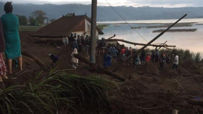4 Fakta Gempa M 4,8 Guncang Bali: Jumlah Korban Tewas hingga Sumber dan Analisis Penyebab Gempa