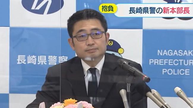 Mantan Pejabat Kedubes Jepang di Indonesia, Ryo Nakamura Jadi Kepala Kepolisian Nagasaki