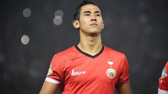 Persija Pinjamkan Ryuji Utomo ke Klub Juara Liga Primer Malaysia