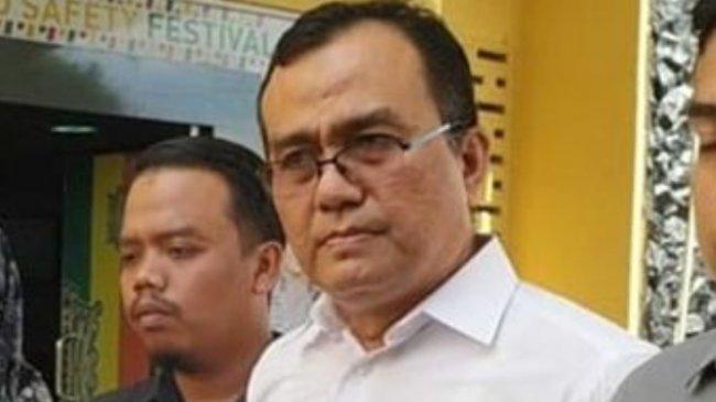 PROFIL Saiful Mahdi, Dosen Unsyiah yang Amnestinya Disetujui Jokowi, Begini Duduk Perkara Kasusnya