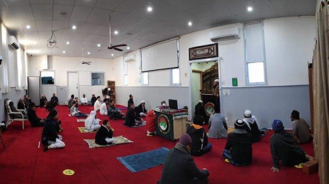 Warga Indonesia di Sydney Gelar Salat Idul Adha Dengan Protokol Ketat