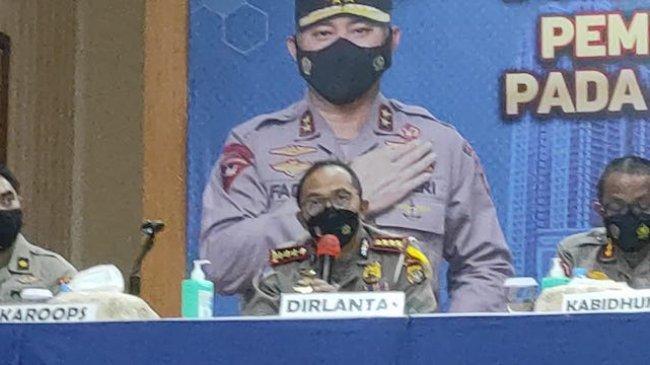Polda Metro Siapkan 2 Skema Jaga di 100 Titik Penyekatan Selama PPKM Darurat